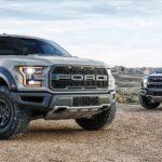 New Trucks 2017
