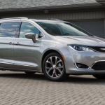 2019 Chrysler Pacifica Plug-In Hybrid