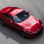 Sports Cars of 2019