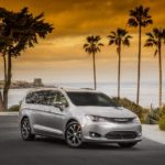 Chrysler Pacifica Plug-In Hybrids