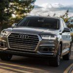 New Luxury Midsize SUVs