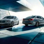 New Luxury Midsize Cars