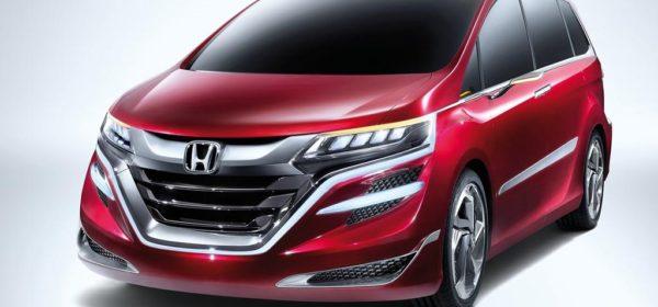 2018 Honda Odysseys