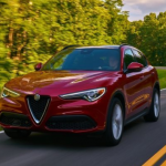 New 2019 Luxury Model Vehicles Either Here or On the Way